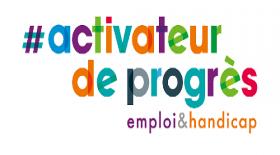 HANDICAP & EMPLOI STRADAL ACTIVATEUR DE PROGRES